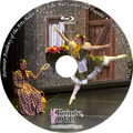Perimeter Ballet La Fille Mal Gardée and Paquita: Fri 3/7/2014 7:30 pm Blu-ray