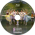 Perimeter Ballet La Fille Mal Gardée and Paquita: Sat 3/8/2014 11:00 am Blu-ray