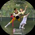 Perimeter Ballet La Fille Mal Gardée and Paquita: Sat 3/8/2014 3:00 pm Blu-ray