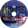 Northeast Atlanta Ballet Peter Pan: Fri 3/14/2014 7:30 pm DVD