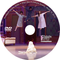 Northeast Atlanta Ballet Peter Pan: Sun 3/16/2014 2:00 pm DVD