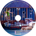 Northeast Atlanta Ballet Peter Pan: Fri 3/14/2014 7:30 pm Blu-ray