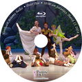 Northeast Atlanta Ballet Peter Pan: Sat 3/15/2014 10:00 am Blu-ray