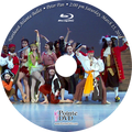 Northeast Atlanta Ballet Peter Pan: Sat 3/15/2014 2:00 pm Blu-ray