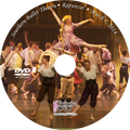 Southern Ballet Theatre Rapunzel: Friday March 7, 2014 DVD