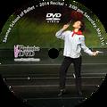 Sawnee School of Ballet 2014 Recital : Sat 5/31/2014 3:00 pm DVD