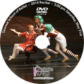 Sawnee School of Ballet 2014 Recital : Sat 5/31/2014 5:00 pm DVD