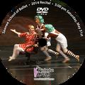 Sawnee School of Ballet 2014 Recital : Sat 5/31/2014 5:00 pm DVD