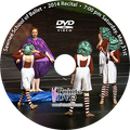 Sawnee School of Ballet 2014 Recital : Sat 5/31/2014 7:00 pm DVD