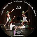 Sawnee School of Ballet 2014 Recital : Sat 5/31/2014 1:00 pm Blu-ray