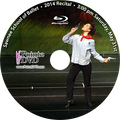 Sawnee School of Ballet 2014 Recital : Sat 5/31/2014 3:00 pm Blu-ray