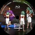 Sawnee School of Ballet 2014 Recital : Sat 5/31/2014 7:00 pm Blu-ray