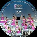 Covington Regional Ballet 2014 Recital: Saturday 5/17/2014 2:00 pm DVD