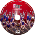 Dancentre South 2014 Recital: Saturday 5/10/2014 1:00 pm DVD