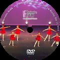 Dancentre South 2014 Recital: Sunday 5/11/2014 2:00 pm DVD