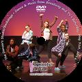 Dancer's Studio Backstage 2014 Recital: Saturday 5/31/2014 7:30 pm Dancers on TV DVD