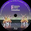 Dancer's Studio Backstage 2014 Recital: Friday 5/30/2014 7:30 pm Beauty of Dance Blu-ray