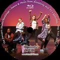 Dancer's Studio Backstage 2014 Recital: Saturday 5/31/2014 7:30 pm Dancers on TV Blu-ray