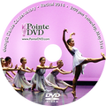 Georgia Dance Conservatory 2014 Recital: Saturday 5/31/2014 3:00 pm DVD