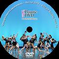 Georgia Dance Conservatory 2014 Recital: Sunday 6/1/2014 6:00 pm DVD