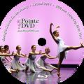 Georgia Dance Conservatory 2014 Recital: Saturday 5/31/2014 3:00 pm Blu-ray