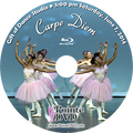 Gift of Dance Studio 2014 Recital: Saturday 6/7/2014 3:00 pm Blu-ray