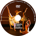 Georgia Metropolitan Dance Theatre Repertory 58: Sunday 9/28/2014 2:00 pm DVD