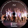 Georgia Metropolitan Dance Theatre Repertory 58: Saturday 9/27/2014 7:30 pm Blu-ray