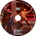 Sugarloaf Ballet Aladdin 2014: Best of all three performances 10/11/2014-10/12/2014. DVD