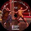 Sugarloaf Ballet Aladdin 2014: Best of all three performances 10/11/2014-10/12/2014. Blu-ray