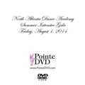 North Atlanta Dance Academy Summer 2014: Friday 8/1/2014 Summer Intensive DVD