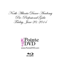 North Atlanta Dance Academy Summer 2014: Friday 6/20/2014 Pre-Pro Gala Blu-ray