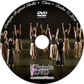 Covington Regional Ballet Fall 2014 Contemporary Performance: Saturday 10/11/2014 7:00 pm DVD