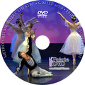 Metropolitan Ballet Theatre Giselle 2014: Friday 10/17/2014 7:30 pm DVD