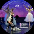 Metropolitan Ballet Theatre Giselle 2014: Friday 10/17/2014 7:30 pm Blu-ray
