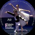 Metropolitan Ballet Theatre Giselle 2014: Saturday 10/18/2014 7:00 pm Blu-ray