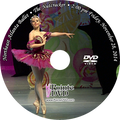 Northeast Atlanta Ballet The Nutcracker 2014: Friday 11/28/2014 2:00 pm DVD