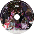 Northeast Atlanta Ballet The Nutcracker 2014: Friday 11/28/2014 7:30 pm DVD