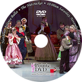 Northeast Atlanta Ballet The Nutcracker 2014: Saturday 11/29/2014 10:00 am DVD