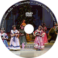Northeast Atlanta Ballet The Nutcracker 2014: Saturday 11/29/2014 7:30 pm DVD