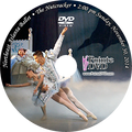 Northeast Atlanta Ballet The Nutcracker 2014: Sunday 11/30/2014 2:00 pm DVD