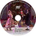 Northeast Atlanta Ballet The Nutcracker 2014: Sunday 11/30/2014 6:00 pm DVD