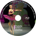 Northeast Atlanta Ballet The Nutcracker 2014: Friday 11/28/2014 2:00 pm Blu-ray