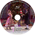Northeast Atlanta Ballet The Nutcracker 2014: Sunday 11/30/2014 6:00 pm Blu-ray