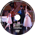 Georgia Metropolitan Dance Theatre The Nutcracker 2014: Friday 11/28/2014 7:30 pm DVD