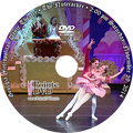 Georgia Metropolitan Dance Theatre The Nutcracker 2014: Saturday 11/29/2014 2:00 pm DVD
