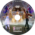 Georgia Metropolitan Dance Theatre The Nutcracker 2014: Sunday 11/30/2014 2:00 pm DVD
