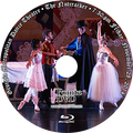 Georgia Metropolitan Dance Theatre The Nutcracker 2014: Friday 11/28/2014 7:30 pm Blu-ray