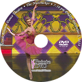 North Atlanta Dance Theatre The Nutcracker 2014: Friday 12/5/2014 7:30 pm DVD