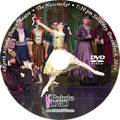 North Atlanta Dance Theatre The Nutcracker 2014: Saturday 12/6/2014 7:30 pm DVD